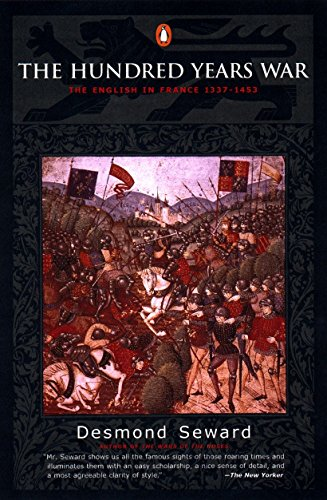 9780140283617: The Hundred Years War: The English in France 1337-1453