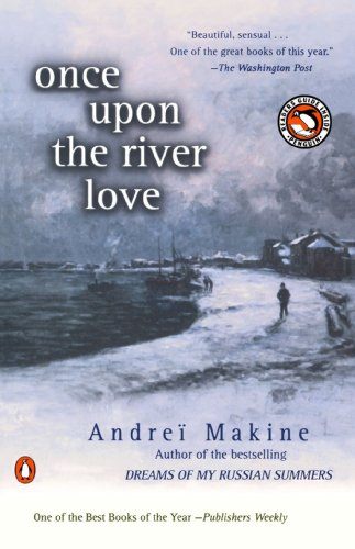 9780140283624: Once upon the River Love