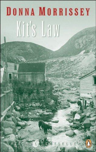 9780140283648: Kit's Law