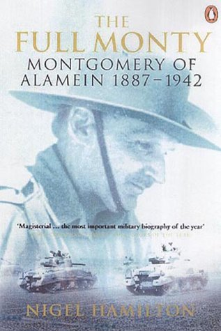 9780140283754: The Full Monty - Montgomery Of Alamein 1887-1942
