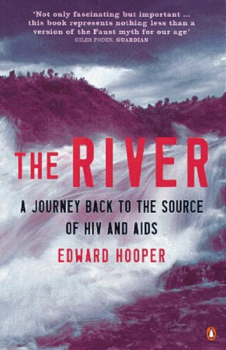9780140283778: The River: A Journey Back to the Source of HIV and AIDS