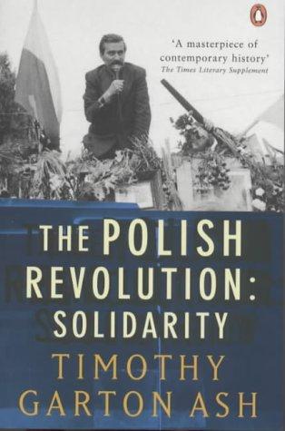 9780140283907: The Polish Revolution: Solidarity