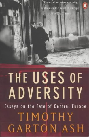 9780140283921: The Uses of Adversity (Paperback)