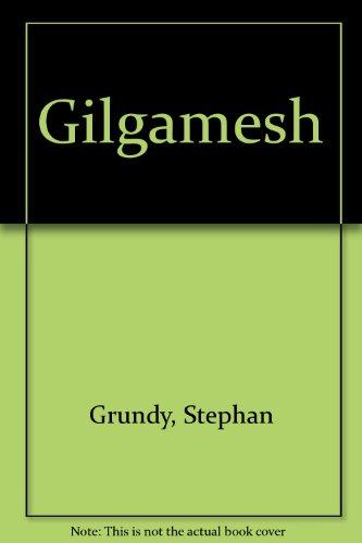 9780140283969: Gilgamesh