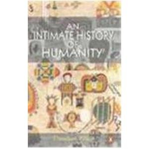 9780140283983: Intimate History of Humanity