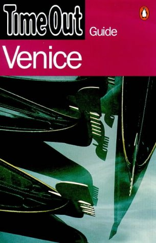 Time Out Venice 1 (Time Out Guides) (9780140284065) by Time Out