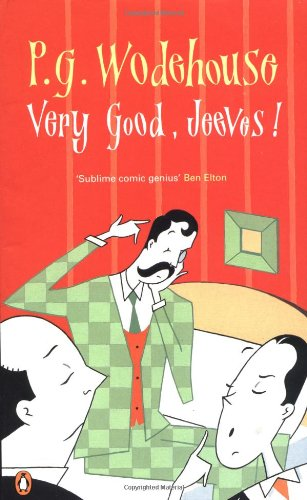 9780140284102: Very Good, Jeeves!