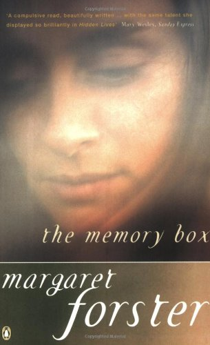 9780140284119: The Memory Box
