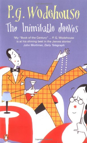 9780140284126: The Inimitable Jeeves