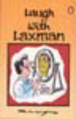 9780140284355: Laugh with Laxman