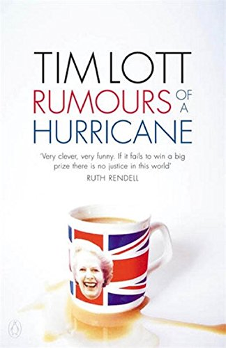 9780140284461: Rumours Of A Hurricane