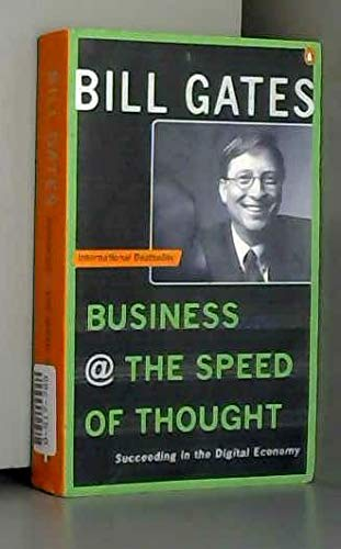 9780140284553: Business at the Speed of Thought: Succeeding in the Digital Age (Penguin Business)