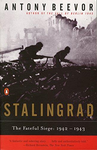 9780140284584: Stalingrad