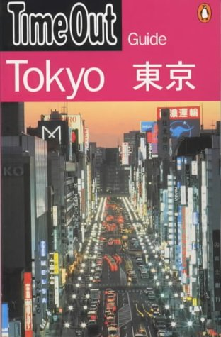 9780140284607: Time Out Guide to Tokyo