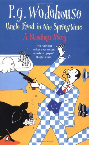 9780140284621: Uncle Fred in the Springtime (A Blandings Story)