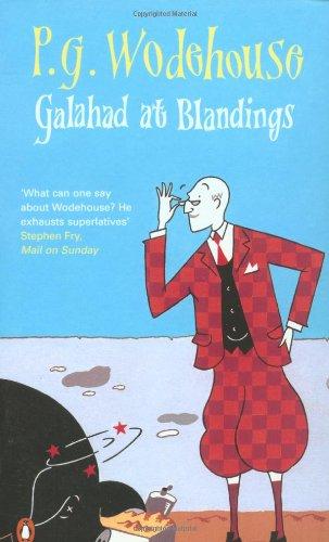 Galahad at Blandings (A Blandings Story): P.G. Wodehouse