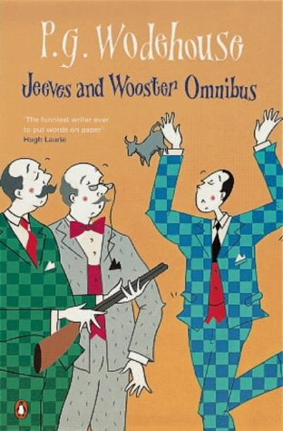 9780140284690: Jeeves and Wooster Omnibus: The Mating Season; the Code of the Woosters; Right Ho, Jeeves