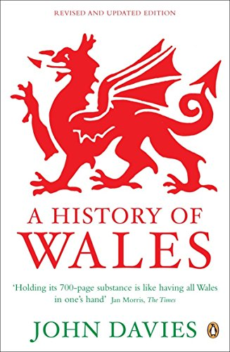 9780140284751: A History of Wales