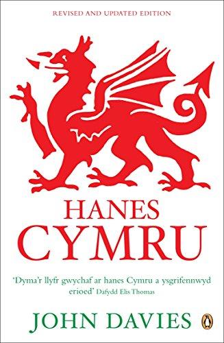9780140284768: Hanes Cymru (A History of Wales in Welsh)