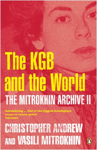 9780140284881: Mitrokhin Archive Ii,The: The Kgb In The World (Pt. 2)