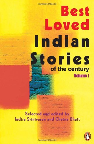 9780140285086: Best Loved Indian Stories, Vol. 1