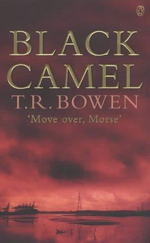 9780140285123: Black Camel