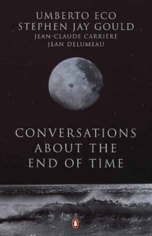 9780140285147: Conversations About the End of Time