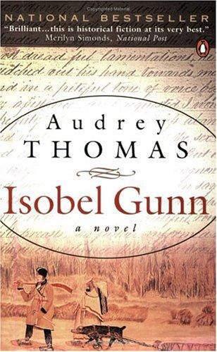 Isobel Gunn: Thomas, Audrey