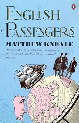 9780140285215: English Passengers