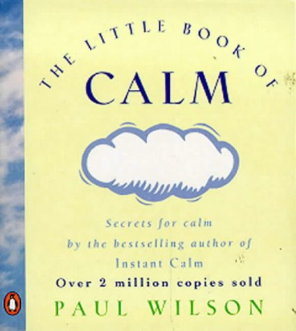 9780140285260: The Little Book Of Calm