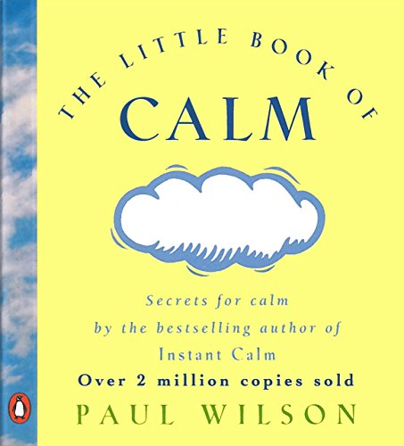 9780140285260: Little Book of Calm