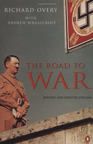 9780140285307: The Road to War: Revised Edition