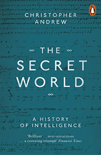 9780140285321: The Rise of the Secret World