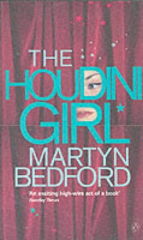 9780140285369: The Houdini Girl, 1st, First Edition