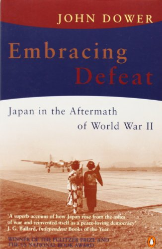 9780140285512: Embracing Defeat: Japan in the Aftermath of World War II