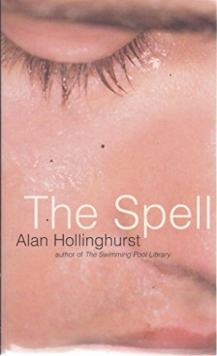 9780140285680: The Spell