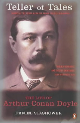 9780140285741: Teller of Tales: The Life of Arthur Conan Doyle