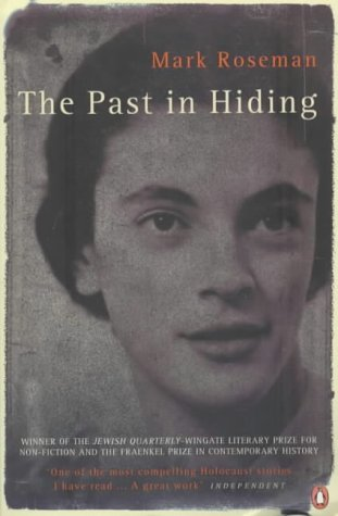 9780140285758: The Past in Hiding