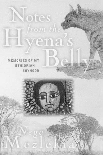 9780140285826: Notes From The Hyenas Belly
