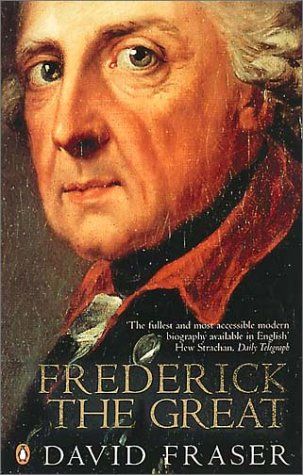 9780140285901: Frederick the Great