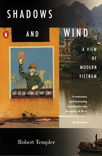 9780140285970: Shadows and Wind: A View of Modern Vietnam