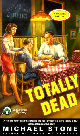 9780140285987: Totally Dead: A Streeter Mystery