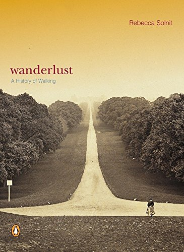 9780140286014: Wanderlust: A History of Walking