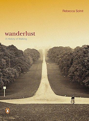 9780140286014: Wanderlust: A History of Walking