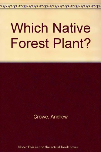 9780140286311: Which Native Forest Plant?