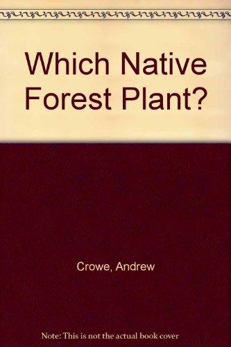 9780140286311: Which Native Fern?