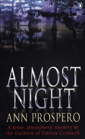 Almost Night: Ann Prospero