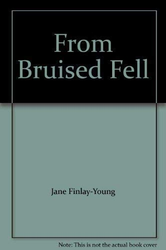 From Bruised Fell: Jane Finlay-Young