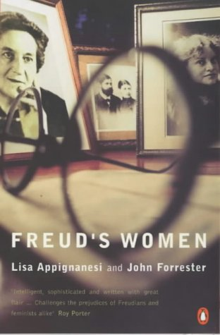 9780140286540: Freud's Women