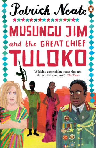 9780140286557: Musungu Jim and the Great Chief Tuloko